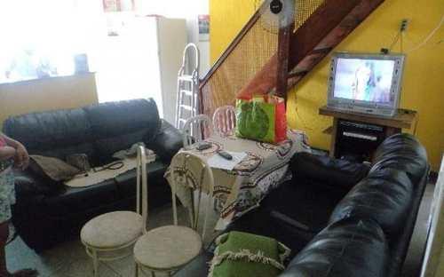 Apartamento, código 2395 em Praia Grande, bairro Ocian