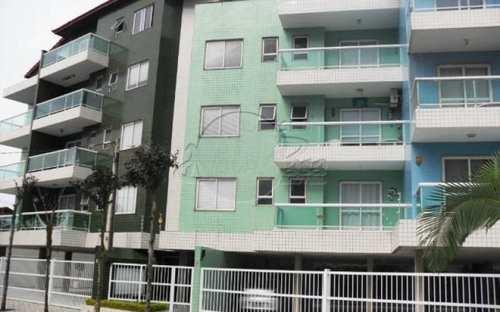 Apartamento, código 1418 em Praia Grande, bairro Caiçara