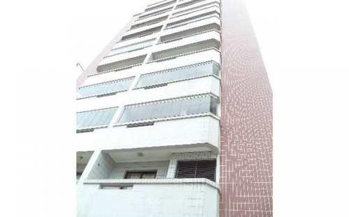 Apartamento, código 2408 em Praia Grande, bairro Guilhermina