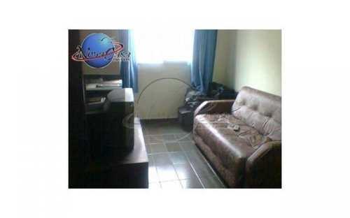 Apartamento, código 1231 em Praia Grande, bairro Ocian