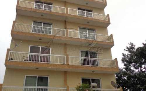 Apartamento, código 1157 em Praia Grande, bairro Caiçara