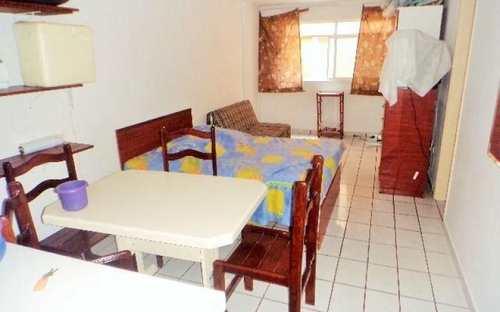 Apartamento, código 2443 em Praia Grande, bairro Aviação