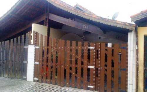 Casa, código 944 em Praia Grande, bairro Ocian