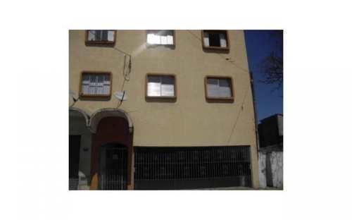 Apartamento, código 379 em Praia Grande, bairro Caiçara