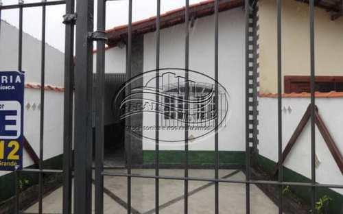 Casa, código 4678 em Praia Grande, bairro Aviação