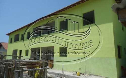 Casa, código 4674 em Praia Grande, bairro Ribeirópolis