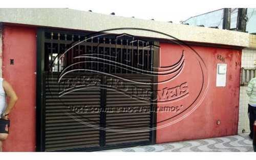 Casa, código 4662 em Praia Grande, bairro Vila Sônia