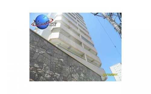 Apartamento, código 4636 em Praia Grande, bairro Tupi