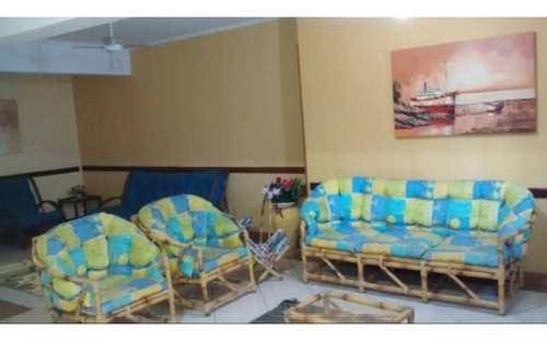 Apartamento, código 4626 em Praia Grande, bairro Tupi