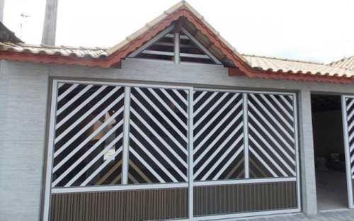 Casa, código 4621 em Praia Grande, bairro Real