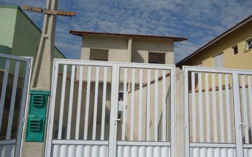 Casa, código 4617 em Praia Grande, bairro Sítio do Campo