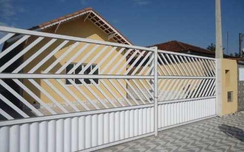 Casa, código 4603 em Praia Grande, bairro Guilhermina