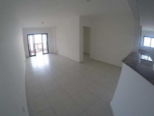 Apartamento, código 4588 em Praia Grande, bairro Aviação