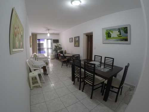 Apartamento, código 4591 em Praia Grande, bairro Guilhermina