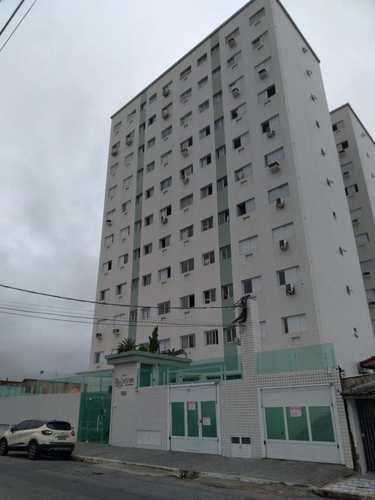Apartamento, código 4599 em Praia Grande, bairro Ocian