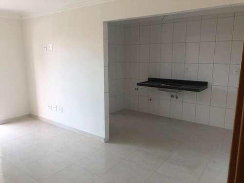 Apartamento, código 4825 em Praia Grande, bairro Caiçara