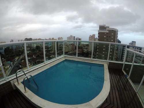 Apartamento, código 4838 em Praia Grande, bairro Tupi