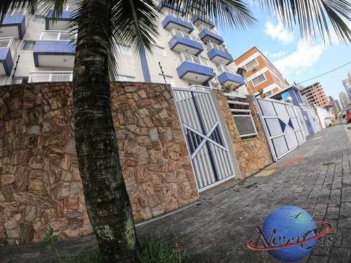 Apartamento, código 4842 em Praia Grande, bairro Aviação