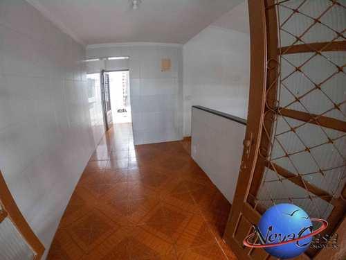 Casa, código 4843 em Praia Grande, bairro Aviação