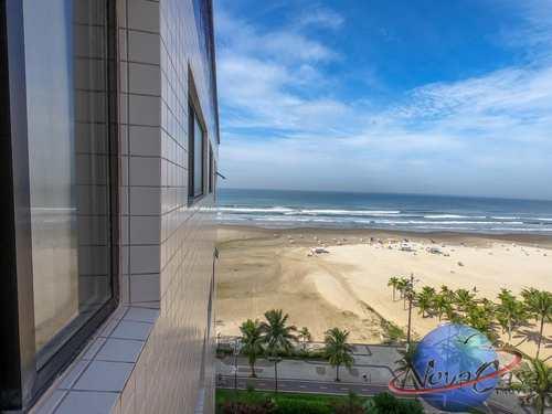 Apartamento, código 4851 em Praia Grande, bairro Guilhermina