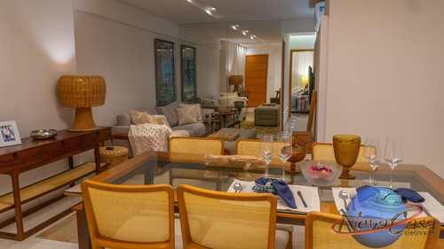 Apartamento, código 4861 em Praia Grande, bairro Guilhermina