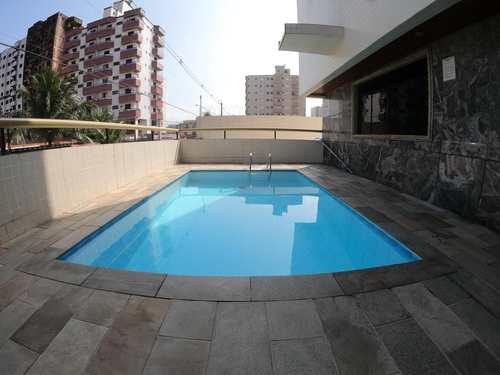Apartamento, código 4863 em Praia Grande, bairro Tupi