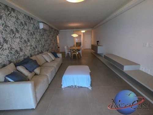 Apartamento, código 4866 em Praia Grande, bairro Aviação