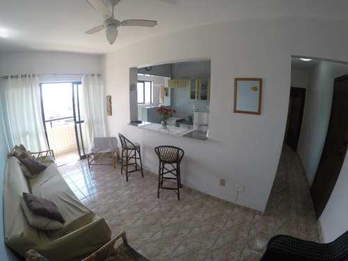 Apartamento, código 4882 em Praia Grande, bairro Maracanã