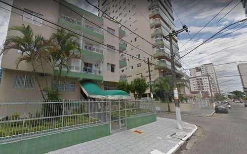 Apartamento, código 4892 em Praia Grande, bairro Aviação