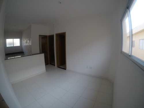 Casa de Condomínio, código 4893 em Praia Grande, bairro Vila Sônia