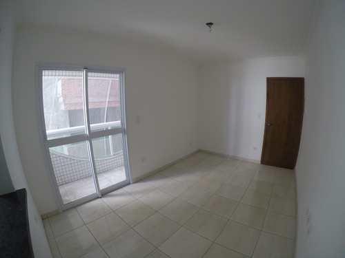 Apartamento, código 4899 em Praia Grande, bairro Guilhermina