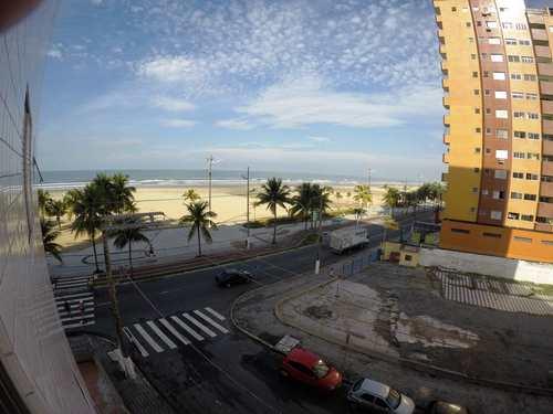 Apartamento, código 4903 em Praia Grande, bairro Guilhermina