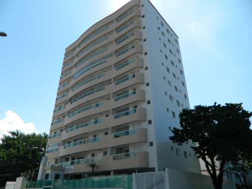 Apartamento, código 4912 em Praia Grande, bairro Canto do Forte