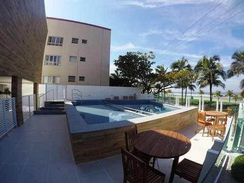 Apartamento, código 4918 em Praia Grande, bairro Flórida