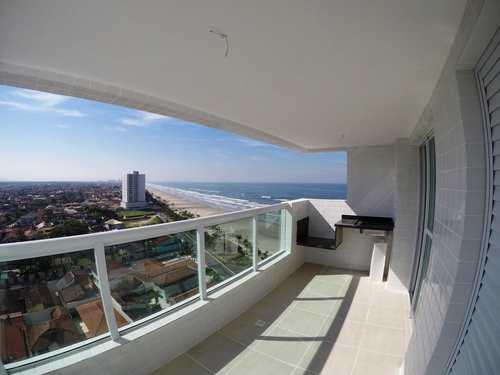 Apartamento, código 4922 em Praia Grande, bairro Flórida