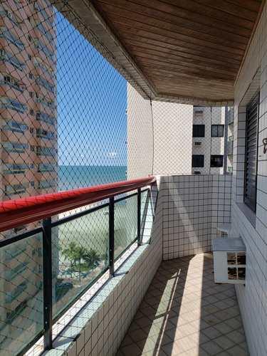 Apartamento, código 4924 em Praia Grande, bairro Aviação