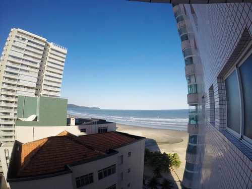 Apartamento, código 4936 em Praia Grande, bairro Aviação