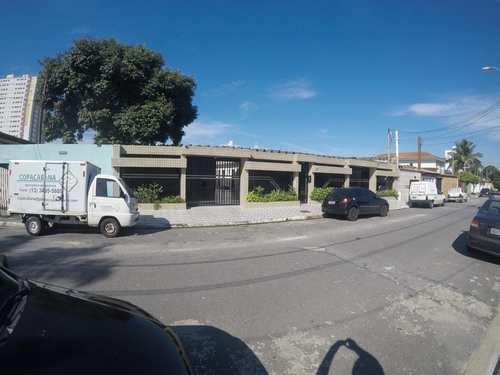 Casa de Condomínio, código 4940 em Praia Grande, bairro Tupi