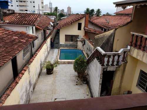 Casa, código 4947 em Praia Grande, bairro Aviação