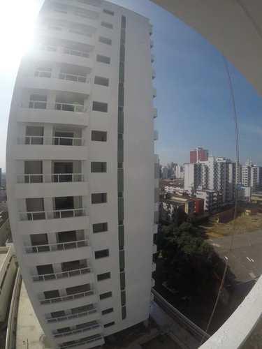 Apartamento, código 4953 em Praia Grande, bairro Ocian