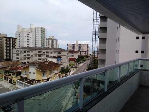 Apartamento, código 4956 em Praia Grande, bairro Caiçara