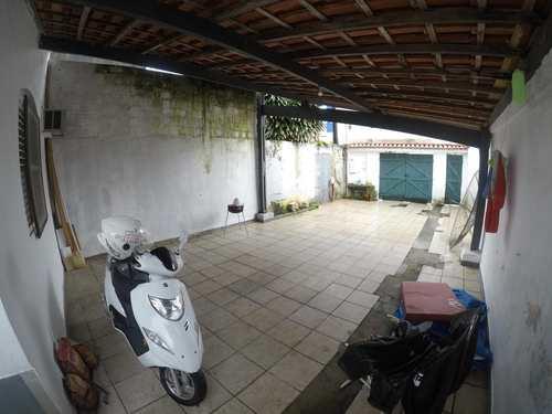 Casa, código 4959 em Praia Grande, bairro Aviação