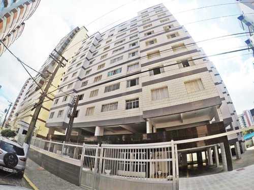 Apartamento, código 4964 em Praia Grande, bairro Ocian