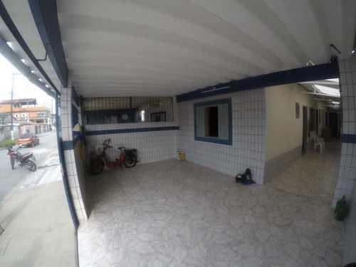 Casa, código 4967 em Praia Grande, bairro Nova Mirim