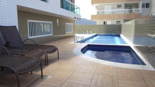Apartamento, código 4979 em Praia Grande, bairro Canto do Forte