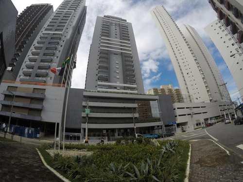 Apartamento, código 4985 em Praia Grande, bairro Boqueirão