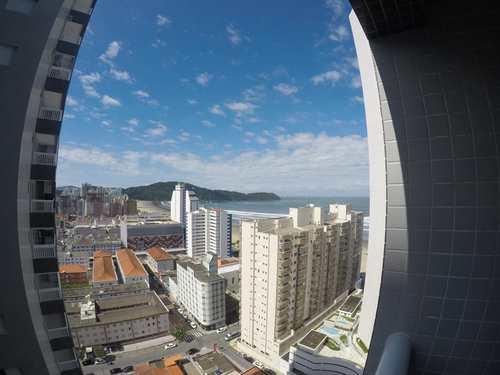 Apartamento, código 4987 em Praia Grande, bairro Boqueirão