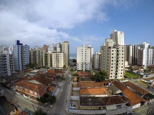 Apartamento, código 4990 em Praia Grande, bairro Aviação