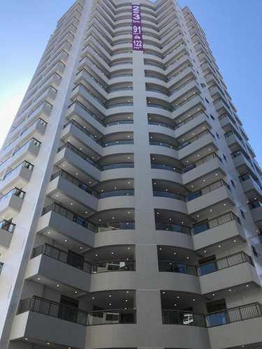 Apartamento, código 4998 em Praia Grande, bairro Canto do Forte