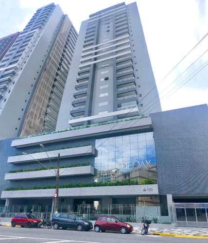 Apartamento, código 4999 em Praia Grande, bairro Boqueirão